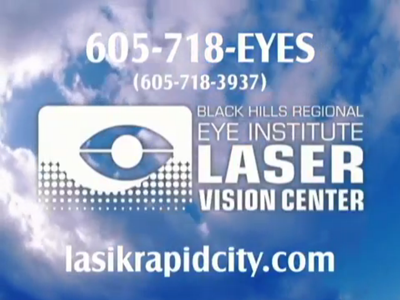 You can trust the Eye Institute in Black Hills to provide the best possible care
