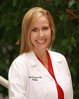 Houston Fertility Center's Dr. Sonja Kristiansen