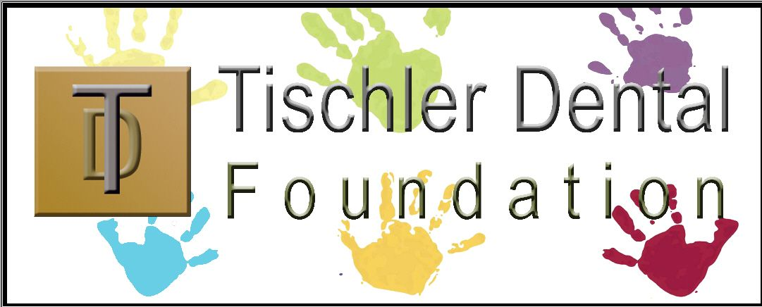 Tischler Dental Foundation logo
