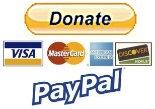 Paypal for Dental Foundation