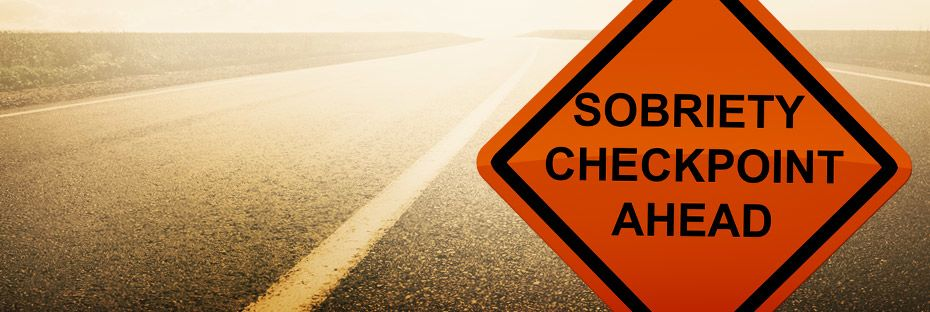 Be Aware: Know the Checkpoints