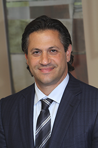 Dr. Dean Paul Pappas, MD, of Colon & Rectal Surgical Specialists of New York.