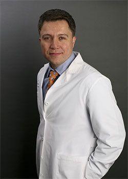 Dr. John Mauro