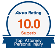 AVO Rating logo