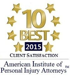 10 Best Attorneys logo
