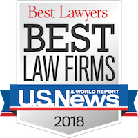 US New Best Lawyers 2018