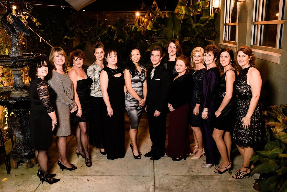 Staff photo of Brandyberry & Associates