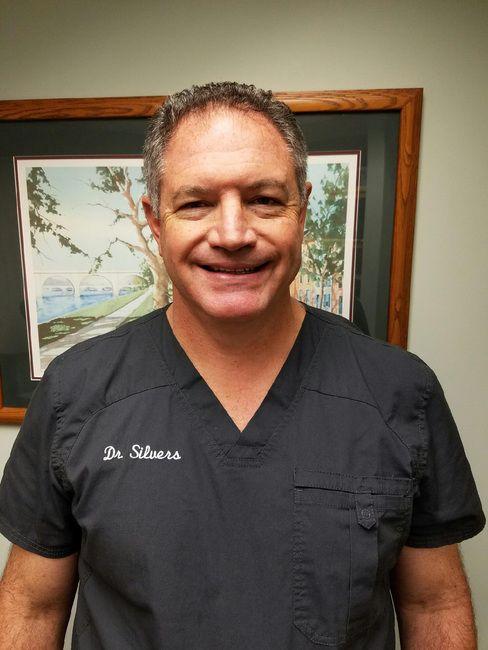 Dentist - Dr. Warren D. Silvers, III