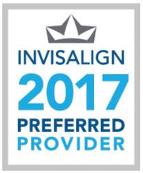 Invisalign 2017 Preferred Provider