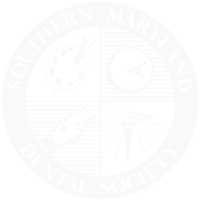 Souther Maryland Dental Society logo
