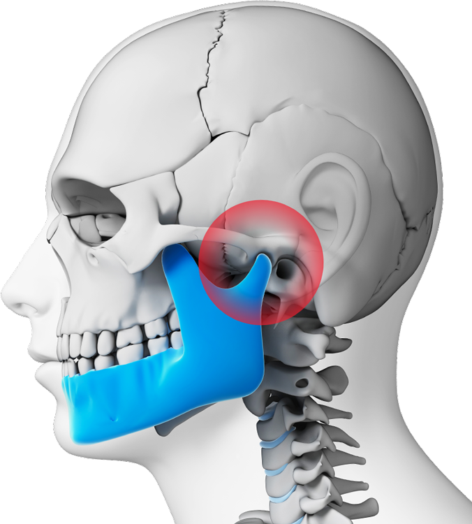 Tmj Treatment Red Bank Nj Monmouth County New Jersey