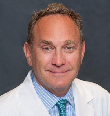 Facial Plastic Surgeon: Dr. David Sherris