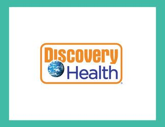 Discovery Health logo