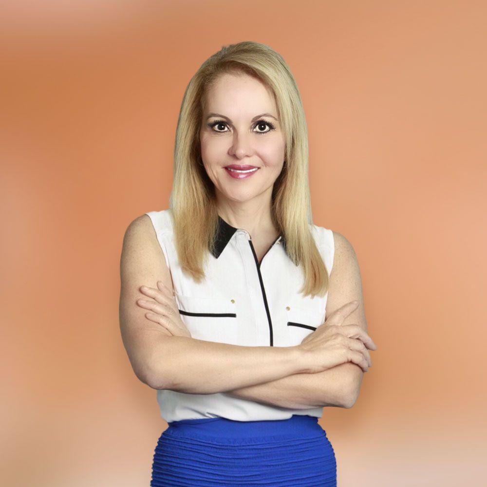Dr. Constance Barone