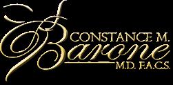Constance M. Barone, M.D.