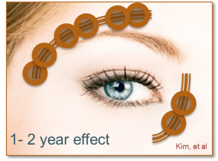 Effects of ThermiRase Treatment