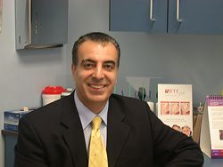 Dr. Hadi Michael Rassael Plastic Surgery Maryland Millennium Medical