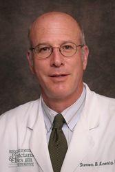 Steven B. Koenig, MD