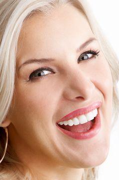Natural Fillings Brookfield Milwaukee Dentist