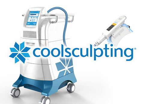 CoolSculpting® Device