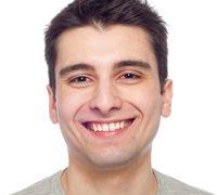 Dental Crowns patient