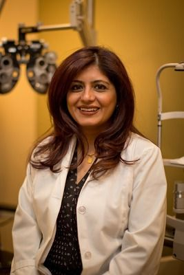 Dr. Sheebani Bathija
