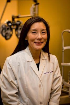 Patricia Woo, O.D.