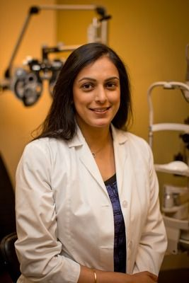 Dr. Eveena Mahal