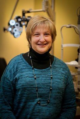 Joan Reich