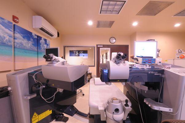Dr. Holzman's office