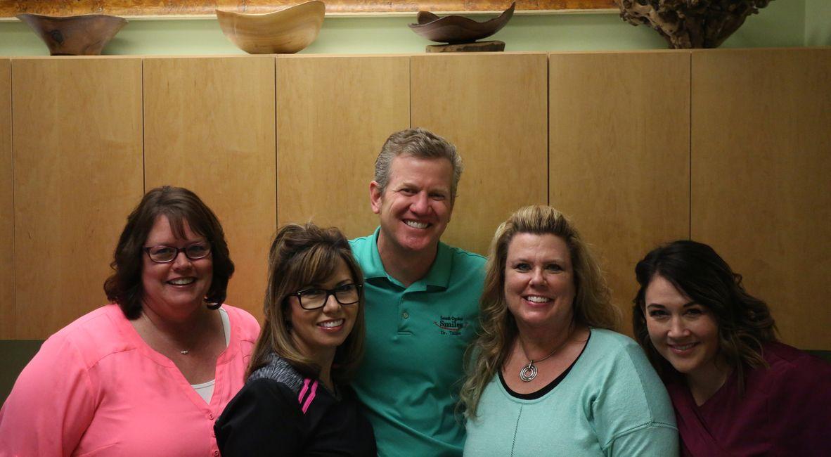South Ogden - Dr. Tanner & Staff