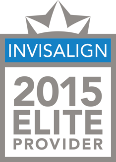 Invisalign Elite Provider of 2012