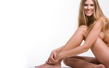 Liposuction Lady