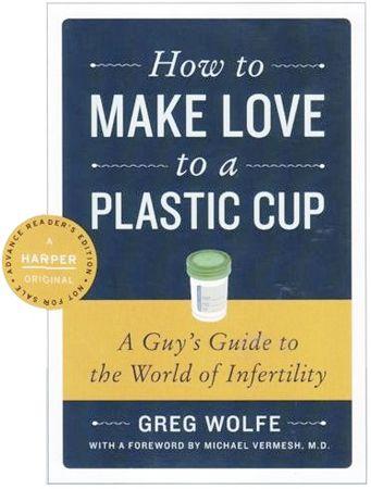 Plastic Cup Book