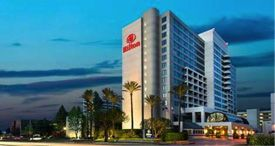 Los Angeles Hotel