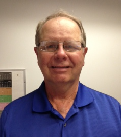 Dr. Frank Larson