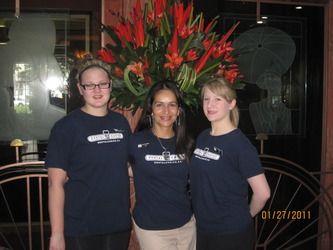 Dental Choice scholarship recipient