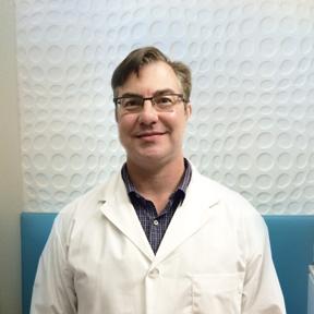 Dr. Brian Fedoretz