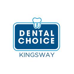 Kingsway Dental Choice logo