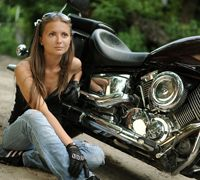 Motorcycle Accident Lawyer Orange County