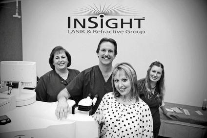 The InSight team