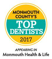 Monmouth County Top Dentist
