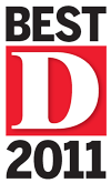 Best D 2011