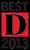 Best D 2013
