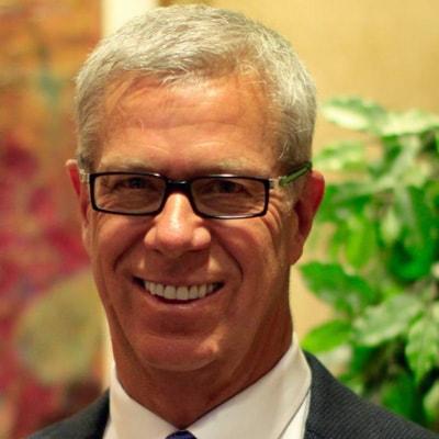 image of Dr. J. Brent Gorrell