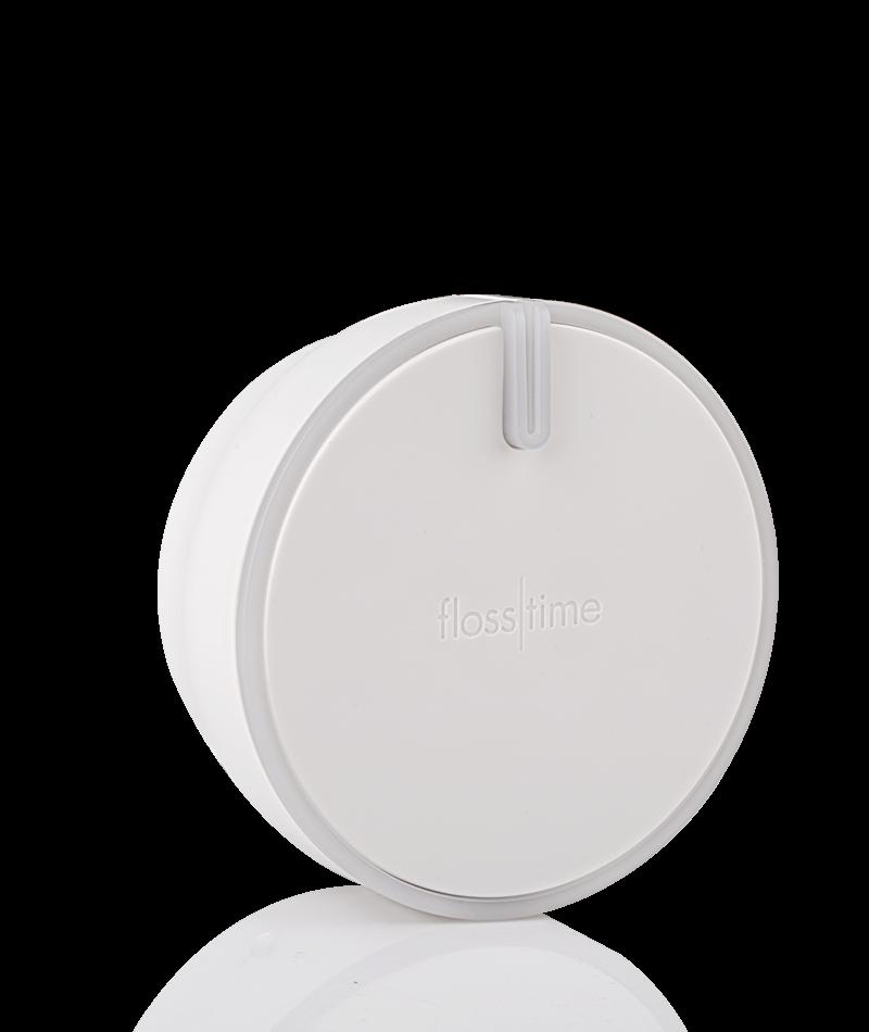 FlossTime dispenser