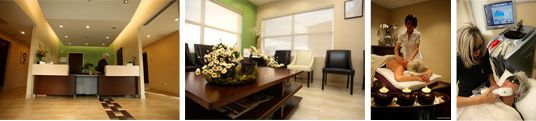 Medic Spa of Dr. Patricia Berbari - Cosmetic and Aesthetic Surgery Center Gatineau