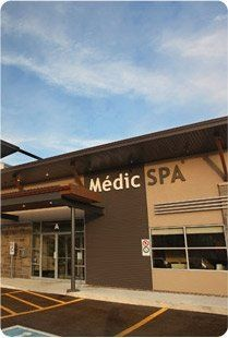 Medic Spa - Cosmetic and Aesthetic Surgery Center Gatineau