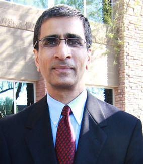 Ketan S. Patel, MD