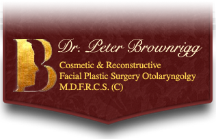 Dr. Peter Brownrigg